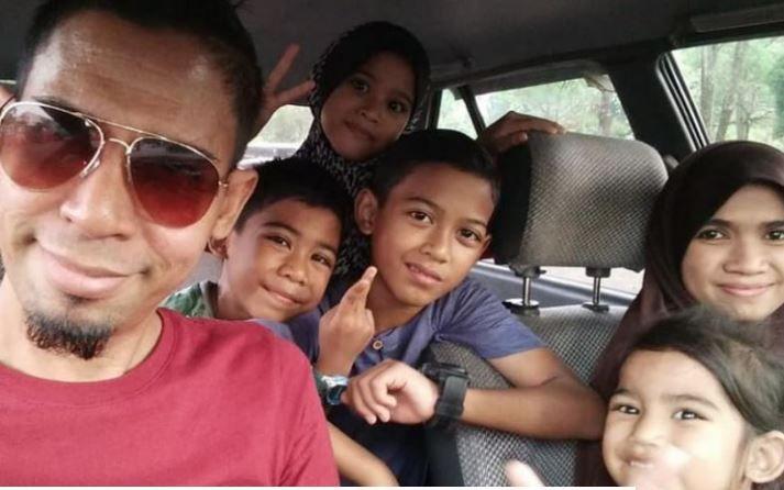 Alami sakit mata kronik, Suhaimi Saad tidak menolak terkena gangguan sihir - Hiburan | mStar