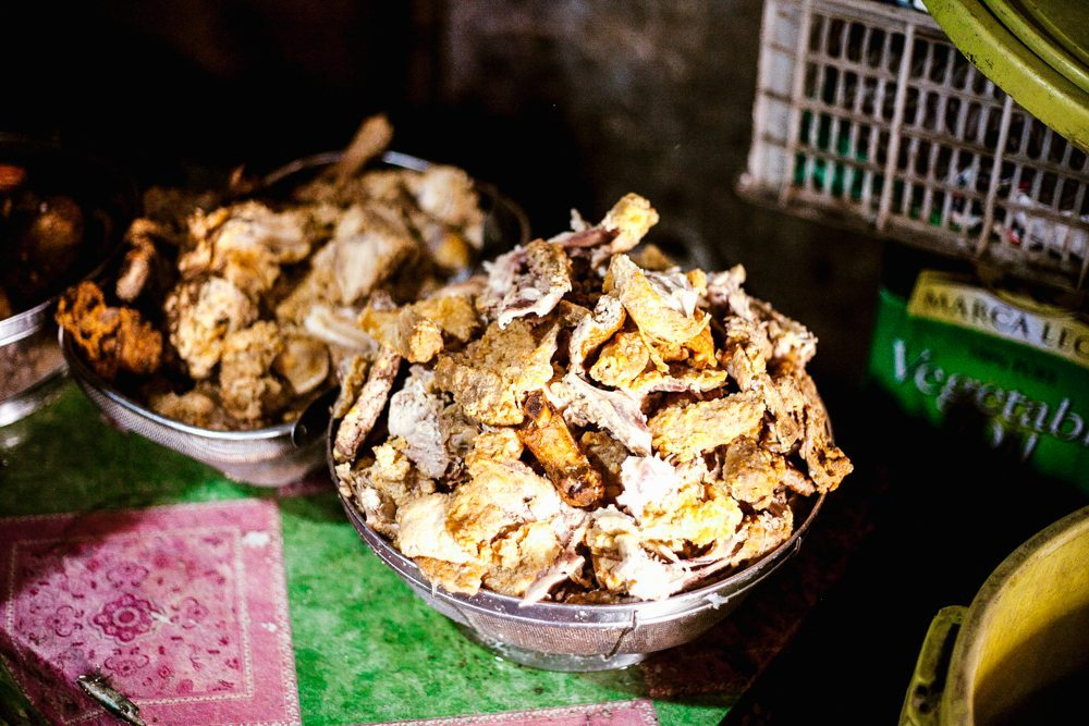 Kemiskinan Desak Rakyat Filipina Makan 'Sampah' 1