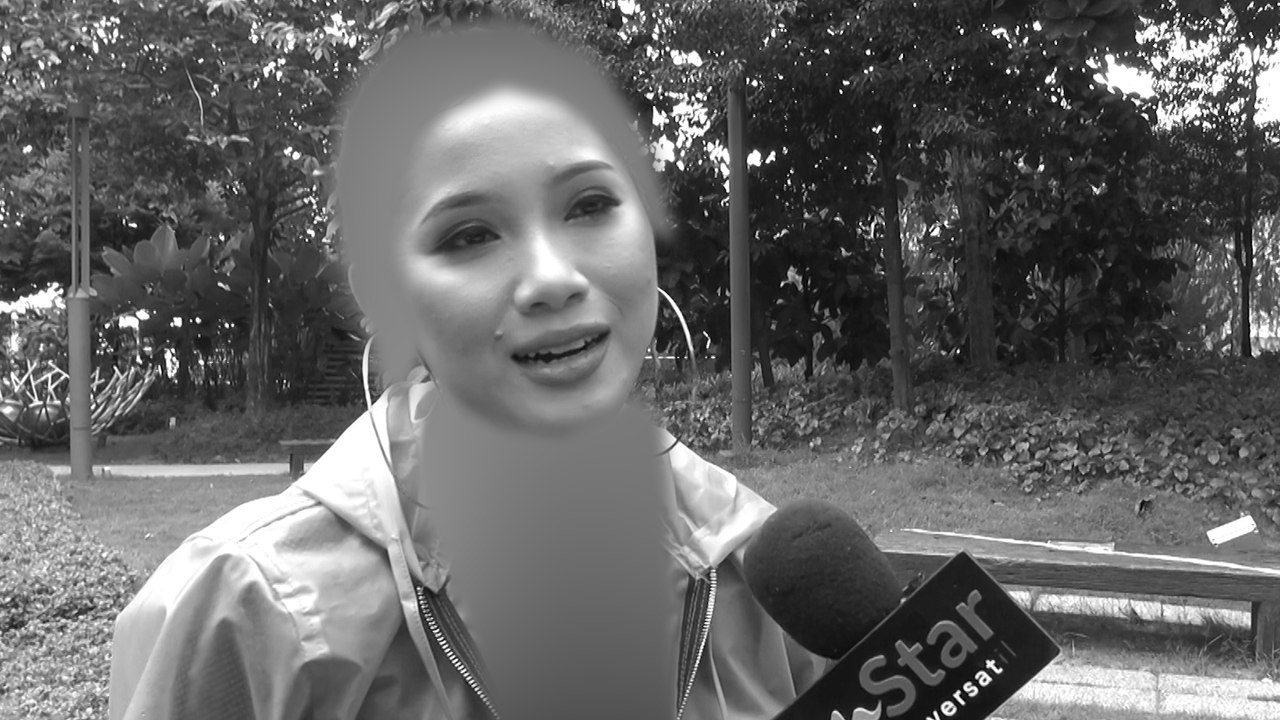 Rakaman terakhir arwah Sandra Dianne, luah hasrat mahu balik Sabah selepas selesai segala urusan - Video Dailymotion