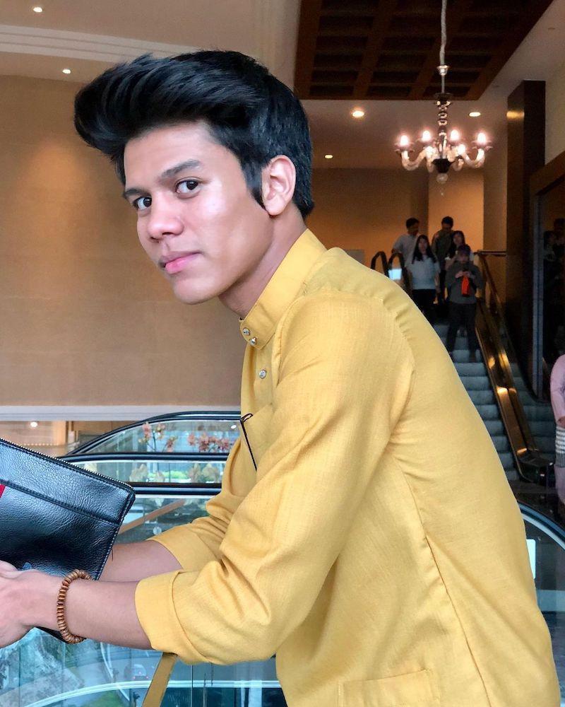 Gadis dakwa Da'i Syed merogol, bawa rakan balik ke rumah?