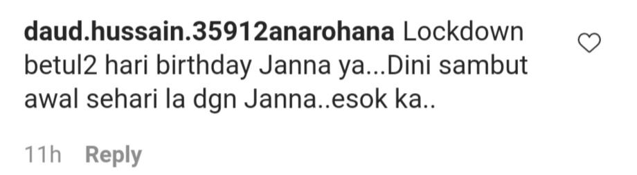 Dini & Janna